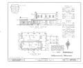 Farmington, Morris Creek vicinity, Charles City, Charles City, VA HABS VA,19-CHARC.V,2- (sheet 1 of 11).png