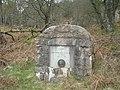 Farquharson Memorial drinking fountain - geograph.org.uk - 249769.jpg