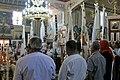 Feast of Transfiguration in Sopiv, Ukraine 015.jpg