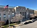 Federal Building, Asheville, NC (45827776435).jpg