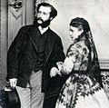Felipe de Württemberg e Maria Teresa de Áustria-Teschen.1.jpg