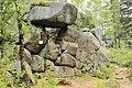 Felsengruppe Mausefalle bei den Kästeklippen im Harz.jpg
