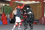 Female Spartans learn Rape Aggression Defense 130808-A-ZX807-314.jpg
