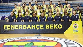 2019–20 Fenerbahçe Basketball season