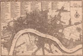 Geschichte Londons Wikipedia