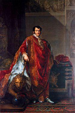Fernando VII de Espaa  Wikipedia la enciclopedia libre
