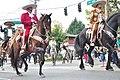Fiestas Patrias Parade, South Park, Seattle, 2017 - 249 - horses.jpg