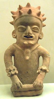 Pre-Columbian Ecuador - Wikipedia