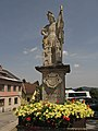Figurenbildstock hl. Florian in Bad Großpertholz.jpg