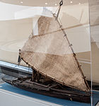 Fiji, sailing boat, model in the Vatican Museums-2.jpg