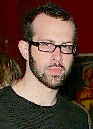 Scott Crary - Crary at the 2005 Tribeca Film Festival