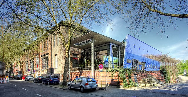 Kölner Filmhaus