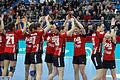 Finale de la coupe de ligue féminine de handball 2013 028.jpg