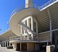 Firenze, stadio artemio franchi, torre di maratona 04.jpg