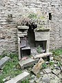 Fireplace inside Royd, Meltham - geograph.org.uk - 855296.jpg