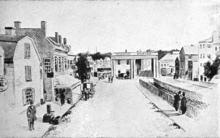 Timeline of Salem, Massachusetts - Wikipedia