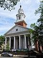 First and Summerfield United Methodist Church 01.jpg