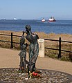 Fishermans Family - geograph.org.uk - 1888966.jpg