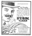 Fisk Tire 1917 newspaper ad.png