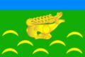 Flag of Kostromskoe rural settlement.png