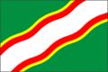 Flag of Krasnokamsky rayon (Perm krai).png.
