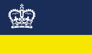 Flag of Regina, Saskatchewan