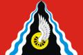 Flag of Yuzhnouralsky selsovet (Perevolotcky rayon) (2014).png