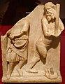 Flagel·lació - Jaume Cascalls - Santa Maria de Cornellà de Conflent.jpg