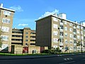 Flats on the Waltham Estate, Stockwell Road, SW9 - geograph.org.uk - 599175.jpg