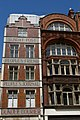 Fleet Street, former Sunday Post headquarters - geograph.org.uk - 2244220.jpg
