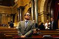 Flickr - Convergència Democràtica de Catalunya - Debat de Política General - Parlament de Catalunya (2).jpg