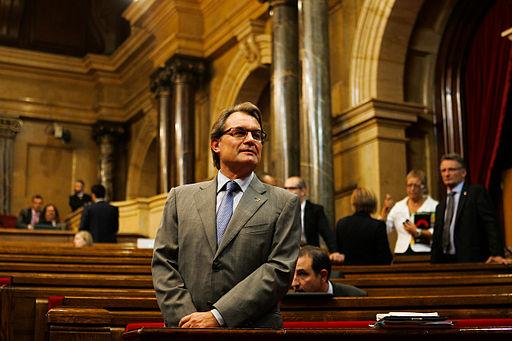 Flickr - Convergència Democràtica de Catalunya - Debat de Política General - Parlament de Catalunya (2)