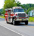 Flintstone, MD Fire & EMS Parade 3 June 2011 (5878688835).jpg