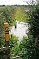 Flooded Footpath - geograph.org.uk - 1433936.jpg