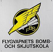 FBS emblem.