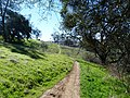 Folsom Lake Trail - panoramio - UncleVinny.jpg