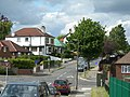 Footbury Hill Road, Orpington - geograph.org.uk - 474190.jpg