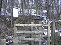 Footpath from Bacup Road - geograph.org.uk - 1148270.jpg
