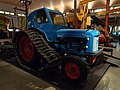 Fordson Major forestry tractor 1.jpg