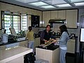 Foreign Female Servants in Kitchen of Villa 20110204.jpg
