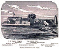 Fort Dearborn in 1850.jpg