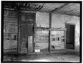 Fort Laramie, Old Bedlam, Fort Laramie, Goshen County, WY HABS WYO,8-FOLA,1-29.tif