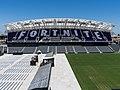 Fortnite Pro-Am stadium at E3 2018.jpg