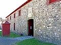 Fortress Lousbourg DSC02363 - King's Storehouse (8176377917).jpg