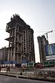 Forum Atmosphere - Residential Complex Under Construction - Eastern Metropolitan Bypass - Kolkata 2014-02-12 2169.JPG