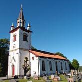 Fil:Fotskäls kyrka.jpg