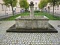 Fountain Fasanengarten Arnstadt.JPG