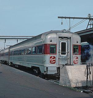 <i>Phoebe Snow</i> (train)