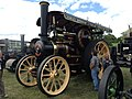 Fowler traction engine 'Foremost' (15451009606).jpg