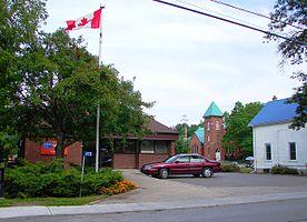 Foxboro, Ontario